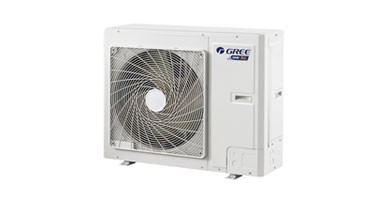GMV雅居家庭中央空调