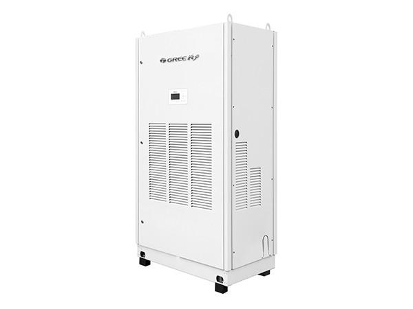 DL系列水冷单元式空调机组